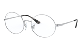 Ray-Ban OVAL RB1970V - 2501 Eyeglasses
