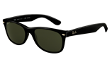 Ray-Ban NEW WAYFARER RB2132 - 901/58 Sunglasses