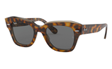 Ray-Ban STATE STREET RB2186 - 1292/B1 Sunglasses