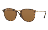 Ray-Ban  RB2448N - 710 Sunglasses