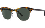 Ray-Ban CLUBMASTER FLECK RB3016-2 - 1157 Sunglasses