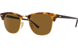 Ray-Ban CLUBMASTER FLECK RB3016-2 - 1160 Sunglasses