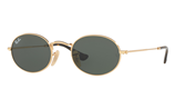 Ray-Ban OVAL RB3547N - 001 Sunglasses