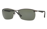 Ray-Ban  RB3550 - 029/9A Sunglasses