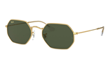 Ray-Ban HEXAGONAL RB3556 - 9196/31 Sunglasses