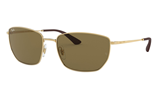 Ray-Ban  RB3653 - 001/73 Sunglasses