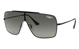 Ray-Ban WINGS RB3697 - 002/11 Gafas de Sol