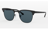 Ray-Ban CLUBMASTER METAL RB3716 - 186/R5 Sunglasses