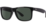 Ray-Ban JUSTIN RB4165 - 601/71 Sunglasses