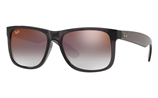 Ray-Ban JUSTIN RB4165 - 606/U0 Sunglasses