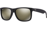 Ray-Ban JUSTIN RB4165 - 622/5A Sunglasses