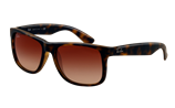 Ray-Ban JUSTIN RB4165 - 710/13 Sunglasses