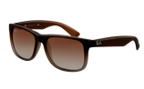 Ray-Ban JUSTIN RB4165 - 854/7Z Sunglasses