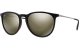 Ray-Ban ERIKA RB4171 - 601/5A Sunglasses