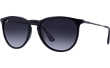 Ray-Ban ERIKA RB4171 - 622/8G Sunglasses