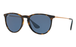 Ray-Ban ERIKA RB4171 - 6390/80 Sunglasses