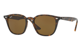 Ray-Ban  RB4258 - 710/73 Sunglasses