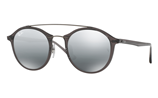 Ray-Ban LIGHTRAY RB4266 - 6200/88 Sunglasses