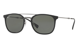 Ray-Ban LIGHTRAY RB4286 - 601/9A Sunglasses