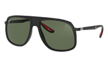 Ray-Ban  RB4308M - F602/71 Sunglasses