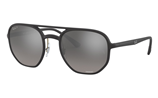 Ray-Ban CHROMANCE RB4321CH - 601S/5J Sunglasses