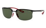 Ray-Ban  RB4322M - F601/71 Sunglasses