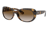 Ray-Ban  RB4325 - 710/T5 Sunglasses
