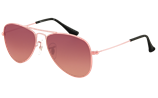 Ray-Ban JUNIOR AVIATOR RB9506S - 211/7E Sunglasses