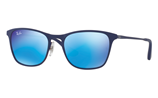 Ray-Ban  RB9539S - 257/55 Sunglasses