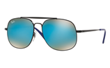 Ray-Ban JUNIOR THE GENERAL RB9561S - 267/B7 Sunglasses