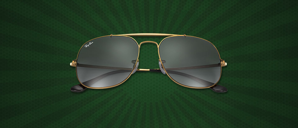 Ray-Ban The General