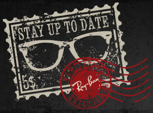 Ray Ban Sign Up