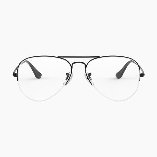 Ray-Ban Eyeglasses Aviator Gaze