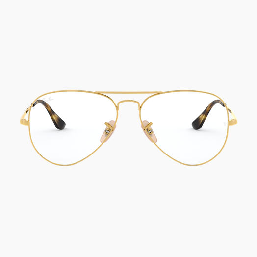 Ray-Ban Eyeglasses Aviator Optics