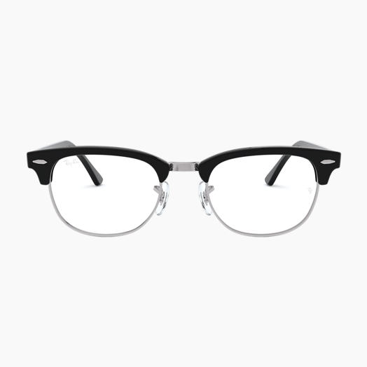Ray-Ban Eyeglasses Clubmaster Optics