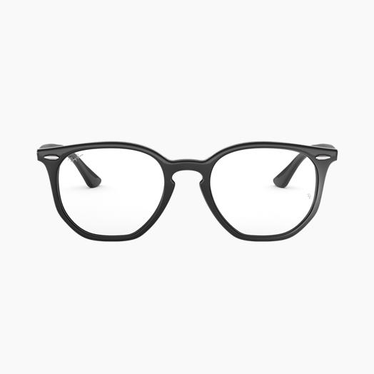 Ray-Ban Eyeglasses RB7151 Hexagonal Optics