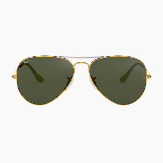 Ray-Ban Sunglasses Aviator Classic