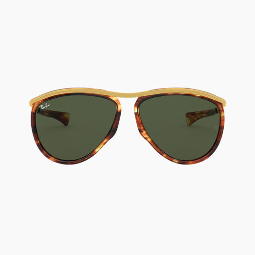 Ray-Ban Sunglasses Olympian Aviator