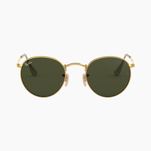 Ray-Ban Sunglasses Round Metal
