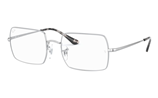 Ray-Ban RECTANGLE RB1969V - 2501 Eyeglasses
