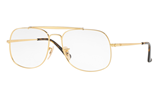 Ray-Ban GENERAL RB6389 - 2500 Eyeglasses