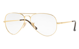 Ray-Ban AVIATOR RB6489 - 2500 Eyeglasses