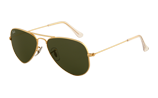 Ray-Ban AVIATOR SMALL METAL RB3044 - L0207 太阳镜