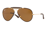 Ray-Ban AVIATOR CRAFT RB3422Q - 9041 Sunglasses