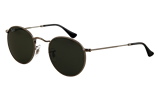 Ray-Ban ROUND METAL RB3447 - 029 Sunglasses