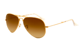 Ray-Ban AVIATOR FOLDING RB3479 - 001/51 Sunglasses