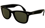 Ray-Ban WAYFARER FOLDING RB4105 - 601 Sunglasses