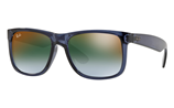Ray-Ban JUSTIN RB4165 - 6341/T0 Sunglasses