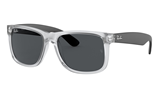 Ray-Ban JUSTIN RB4165 - 6512/87 Sunglasses