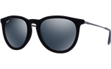 Ray-Ban ERIKA VELVET EDITION RB4171-1 - 6075/6G Sunglasses